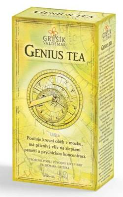 Génius Tea